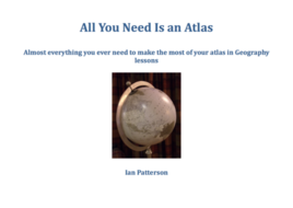 Geography - Atlas Resource Book