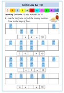preview-images-pancake-themed-addition-and-subtraction-withn-10-worksheets-9.pdf