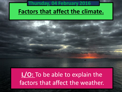 L9-the-factors-that-influence-climate.pptx