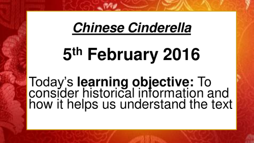 I am doin a essay on the book chinese cinderella!could you please help...?