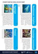 Student Sheet 8d: Coral life fact sheet.pdf