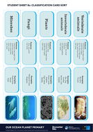 Student Sheet 8c: Classification card sort.pdf