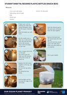 Student Sheet 9b: Reusing plastic bottles guidance.pdf