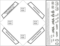 Black History Printable Worksheets Cell Membrane Graphic Organizer Foldable Activity By Mizzzfoster  Cause And Effect Worksheet 5th Grade Word with Math Worksheets Place Value Excel Cellmemthumbpng Cellmembranefoldablestudentpdf  Writing Abc Worksheets Word
