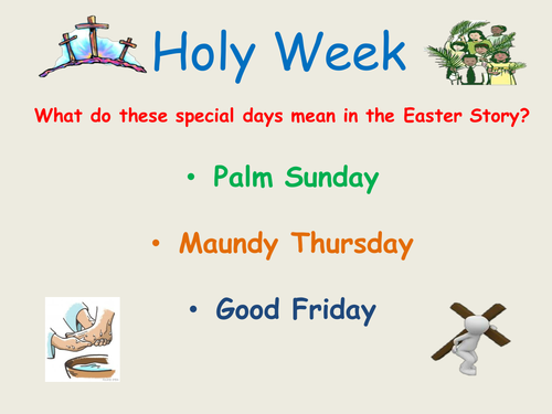 Pancake Day (Shrove)/Lent & Ash Wednesday and Easter Story ...
