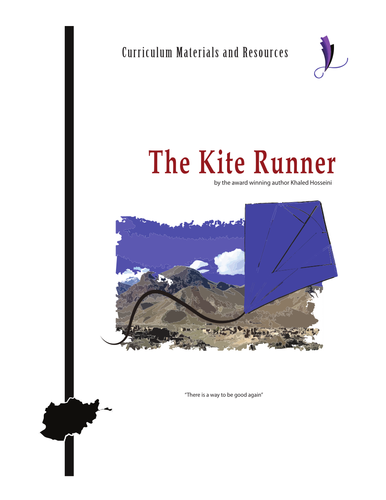 """kiterunner essays The expression """"riddled with guilt"""" is a good way to describe the main character's life, amir, in the book the kite runner, written by khaled hosseini the kite runner is a story about an afghan boy, amir, who has many hardships throughout his life as he grows from a boy living in war-torn afghanistan, to []."""