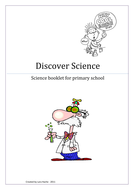 Discovering Science 6th form