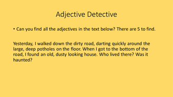 Daily spag questions 1 adapted from 2016 sats questions by daily spag questions 1 adapted from 2016 sats questions malvernweather Choice Image