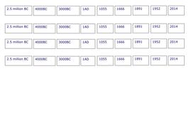 Starter---British-History---Order-events---DATES---LA.docx