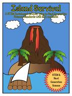 STEM: Island Survival CCSS