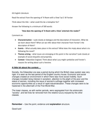 English Essays For High School Students A Room With A View Lesson Resources For Part  Of The Novel Essays On Health also Narrative Essay Thesis Statement Examples A Room With A View Lesson Resources For Part  Of The Novel By  Business Essay Example