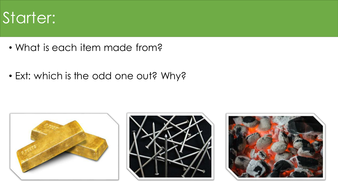 Elements and the periodic table by bs2sjh teaching resources tes elements and the periodic table urtaz Gallery