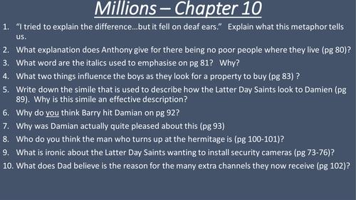 millions by frank cottrell boyce pdf
