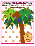 STEM: Building Chicka Chicka Boom Boom Trees CCSS
