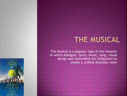 the musical powerpoint by becs williams teaching resources tes