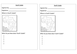 South-Sudan---Location-Worksheet.docx