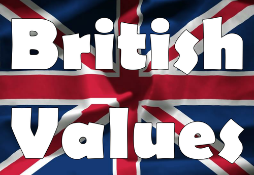Image result for british values clipart