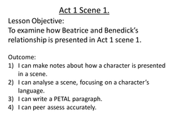 benedick much ado about nothing character analysis