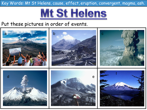mount st. helens case study essay Mount st helens eruption case study - dissertations, essays & academic papers of top quality best hq writing services provided by top professionals authentic reports at affordable costs available here will turn your education into delight.