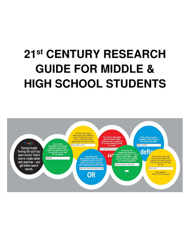 Research websites for college students