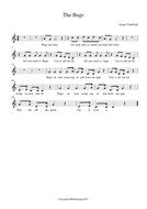 The Bugs sheet music.pdf