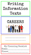 KS2 - Y6 - Writing Assessment - Working At The Expected Standard - Work Booklet - Unit of Work - NF