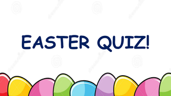 Insane image in easter trivia printable
