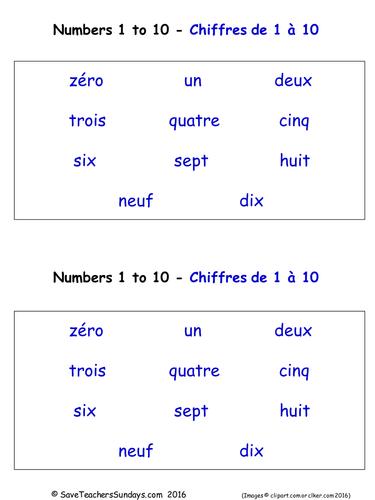 Free Worksheets » French Worksheet - Free Printable Worksheets for ...