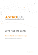 Let's Map the Earth