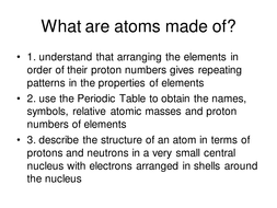 Cie igcse chemistry atoms elements and compounds scheme of work cie igcse chemistry atoms elements and compounds scheme of work urtaz Gallery