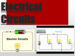 Electrical Circuits KS2 Science planning and resources by jeniwebbo ...