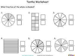 Tenths