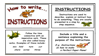 Instructional Writing Jam Sandwich and Circuit Year 2 New English Curriculum