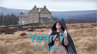 jane eyre introduction