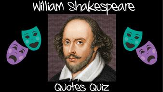 preview-images-william-shakespeare-quotes-quiz-1.pdf