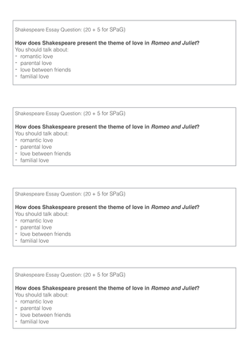 romeo and juliet essay questions and answers where can i pay  romeo and juliet essay questions and answers