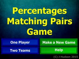 Converting-Percentages-matching-pairs-game-John-Hudson-TES-3.4.ppt