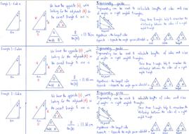 trigonometry help online