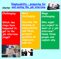 employability pshe resources.ppt