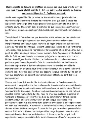 French essay films