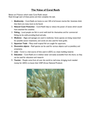 6---Value-of-coral-reefs-worksheet.doc