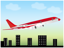 Aero plane ppt template by templatesvision teaching resources tes aero plane ppt template toneelgroepblik Images