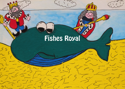 The Royal Family: Why does the Queen own all the Dolphins and Whales?