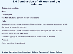 3.4-Combustion-of-alkanes-and-gas-volume.pptx
