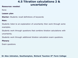 4.5-Titration-Calculations-2-and-uncertainty.pptx