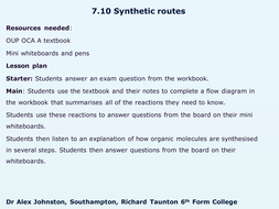 7.10-Synthetic-routes.pptx