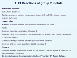 1.13-Reactions-of-group-2-metals.pptx