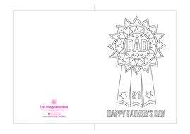 10 father s day creative card templates to print and decorate by