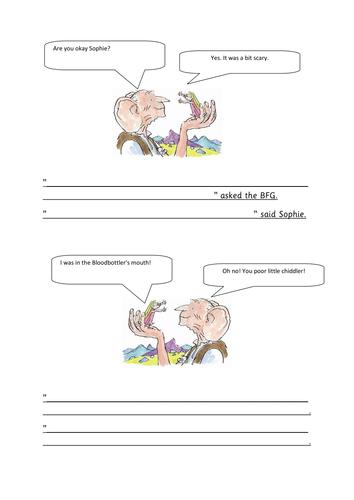 Printables Bfg Worksheets collection of bfg worksheets bloggakuten bloggakuten