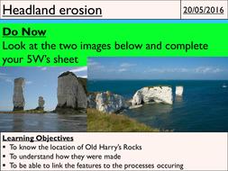 4---Headland-erosion.pptx